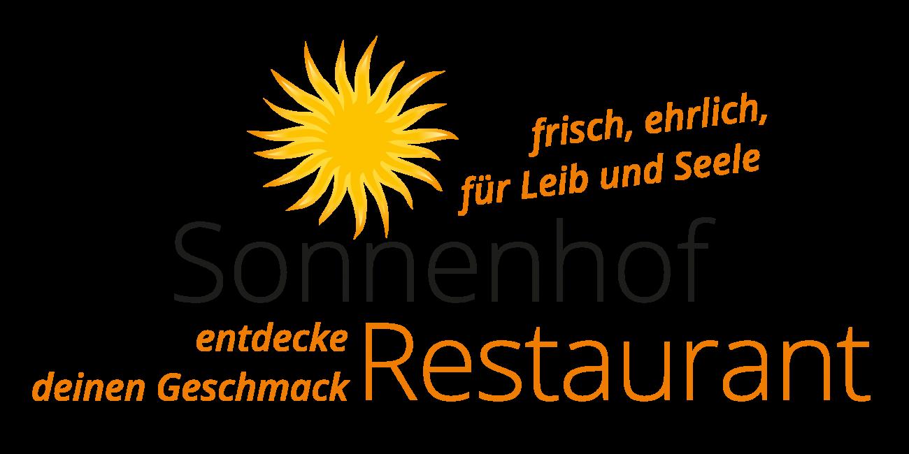 Sonnenhof Restaurant
