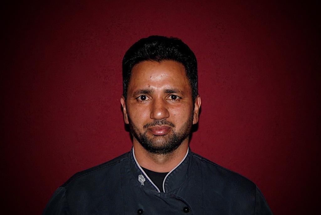 Koch Currymobil Mukthiar Singh